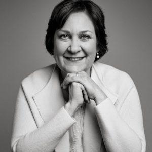 Harriet Stein